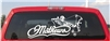 Mathews Bowman Decal