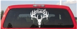 Team Mathews Archery Decal