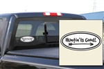 HIG Logo Decal