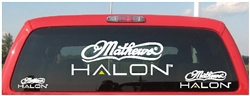 HALON By Mathews