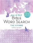 Peace of Mind Bible Word Search: The Hymns - Over 150 Large-Print Puzzles to Enjoy!
