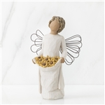 Sunshine Angel Figurine