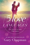 The 5 Love Languages: The Secret to Love that Lasts (Updated Edition)