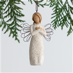 Remembrance Angel Ornament