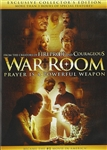 War Room (Exclusive Collector's Edition)