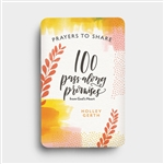 100 Pass-Along Bible Promises from God's Heart