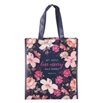 Love Mercy - Tote Bag