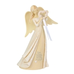 Wedding Angel Figurine