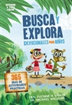 Busca y explora: Devocionales para niños (Seek and Explore Devotions for Kids)