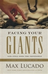 Facing Your Giants: God Still Does the Impossible - With Expanded Study Guide