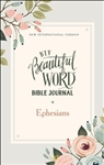 NIV Beautiful Word Bible Journal - Ephesians
