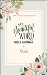 NIV Beautiful Word Bible Journal - Mark