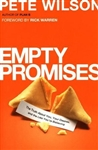 Empty Promises: The Truth About You, Your Desires, and the Lies You've Believed