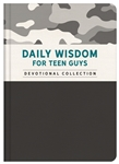 Daily Wisdom for Teen Guys