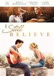 I Still Believe (DVD)