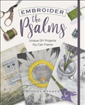 Embroider the Psalms: Unique DIY Projects You Can Frame