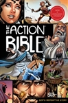 The Action Bible: New & Expanded Stories