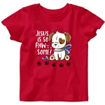 Puppy Love Baby T-Shirt 6 Months