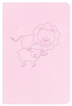 CSB Baby's New Testament with Psalms - Pink