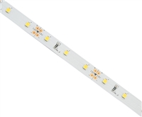 "Commercial (Architectural) Grade LED Strip. 2835 LED chips, Medium Density 60 LEDs/M, Indoor Grade (IP23). 12"" Sample. Use inside of an Aluminum housings to build a professional linear LED fixture. Top-Quality LED Strips for maximum lifetime."