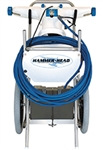 HammerHead Pool Cleaner  (Mfr Part RESORT-21)