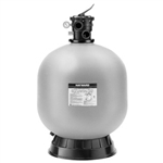"Hayward Pro Series 24"" Sand Filter - Side Mount w/Side Valve (Mfr Part S244S)"