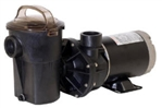Hayward 1Hp Power Flo LX Pump with Twist Lock Cord (Mfr Part# SP1580TL)