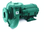 ITT MARLOW Commercial Grade 5X4 FLG 10HP PUMP 230/460 3PH