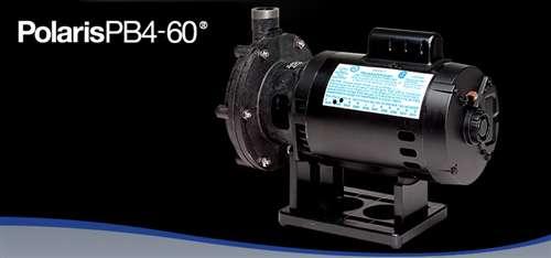 Polaris Booster Pump Mfr Part Polpb460
