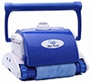 Blue Pearl Robotic Pool Cleaner