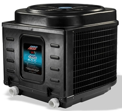 AquaPro 62,000 BTU Above Ground Mechanical Heat Pump (Mfr Part PRO600)