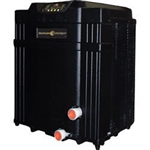AquaCal Super Quiet 143,000 BTU Titanium Heat Pump (Mfr Part SQ175)