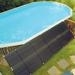 SmartPool SunHeater Complete Above Ground 2-2'x20' Solar Heating System (Mfr Part S425P)
