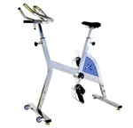 AqquPRO Aquatic Fitness Bike