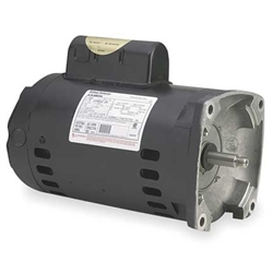 2 HP Standard Motor - Full Rate (B748, B2748)