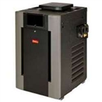 RAYPAK ASME 336K BTU NATURAL GAS ELECTRIC HEATER
