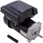 2.7 HP Variable Speed Pool Pump Motor Round Flange - ECM27CU