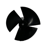 Water Tech Blue Diamond Propeller