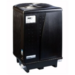 PENTAIR ULTRATEMP BLACK HEAT PUMP 125,000 BTU (PF460963)