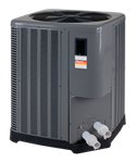 RAYPAK DIGITAL HEAT PUMP 119,000 BTU R6450ti-E (RP016015)