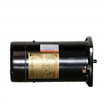 Max-Flo II/Booster Pump Motor- 3/4 HP Full Rate/1 HP Up-Rate - SPX2707Z1M