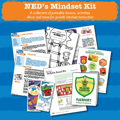 NED's Mindset Kit