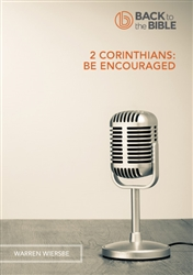 2 Corinthians: Be Encouraged