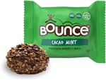 Bounce Natural Energy Balls: CACAO MINT