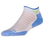 Drymax Lite-Mesh Mini Crew Running Socks
