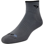 Drymax Trail Running Socks - 1/4 Crew High