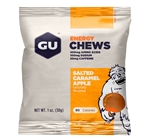 GU SALTED CARAMEL APPLE Energy Chews