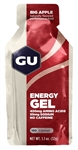 GU BIG APPLE Energy Gels
