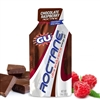 GU Roctane CHOCOLATE RASPBERRY Energy Gels