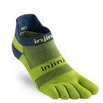 Injinji Performance 2.0 RUN Socks - Midweight / No Show